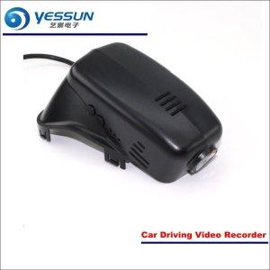YESSUN Car DVR Camera Driving Video Recorder For Volvo S60 DVR Camera AUTO Dash CAM OEM 1080P WIFI