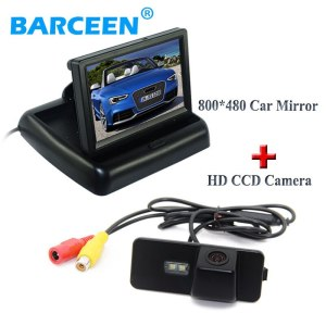 Rear camera for Volkswagen VW Magotan PASSAT CC /Golf 5/ POLO hatchback
