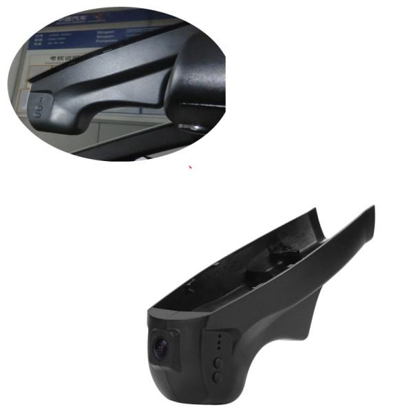 PLUSOBD Wifi HD Car DVR For BMW F18 F07 F25 Video Recorder Car Dash Camera 1080P Max 32GB SD Card Wireless Motion Detection WDR