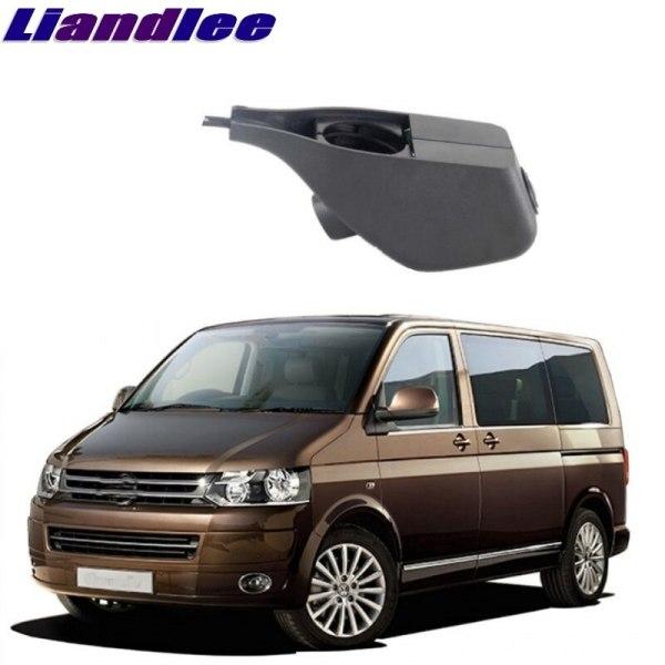 Liandlee For Volkswagen Multivan / Transporter T5 T6 2003~2018 Car Road Record WiFi DVR Dash Camera Driving Video Recorder