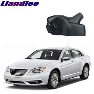 Liandlee For Volkswagen VW New Compact Sedan MK5 A5 MK6 A6 2006~2018 Road Record WiFi DVR Dash Camera Driving Video Recorder