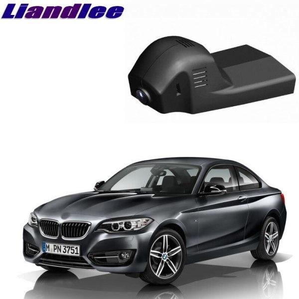 BMW 2 Series F22 F45 2014 2018 Car WiFi DVR Dash Cam