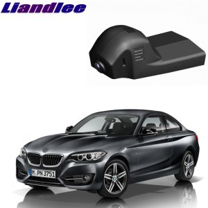 BMW 2 Series F22 F45 2014 2018 Car WiFi DVR Dash Cam