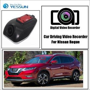 YESSUN for Nissan Rogue Car Driving Video Recorder Wifi DVR Mini Camera Novatek 96658 FHD 1080P Dash Cam Night Vision