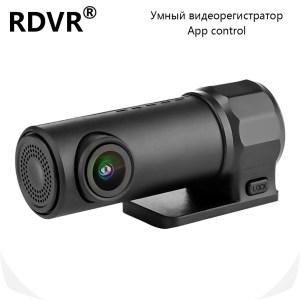RDVR 360 Degrees Mini WiFi Car DVR Cam HD 1080P Night Vision dash Camera Smart auto video recorder Registrar G-sensor