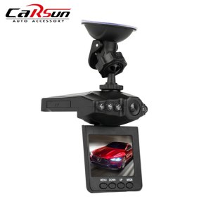 Dash Cam DVR Car Camera Recorder 270 Degrees Rotatable Dash Camera Video Recorder Car DVR Camera