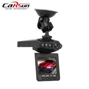 Dash Cam DVR Car Camera Recorder 270 Degrees Rotatable Dash Camera Video Recorder Car DVR Camera