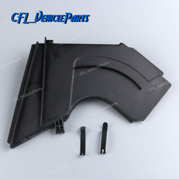 Center Timing Belt Cover 078109107M For Audi A4 1995-2005 A6 1998-2005 A8 1994-2003 For VW Passat 1997-2005 For Skoda Superb