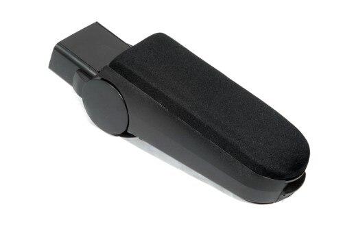 Center Console Armrest Box ( Cloth Black ) FOR Golf MK4 Jetta / Bora MK4 New Beetle