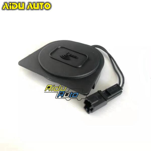 USE FIT FOR audi VW Keyless system Steering wheel Blockages cover