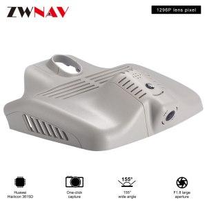 car recorder For Benz C/GLC DX 2015-2019 original dedicated Hidden Type Registrator Dash Cam DVR Camera WiFi 1080P