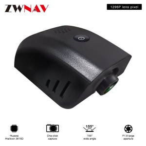 car DVR recorder For XC60 2015-2017 Version original dedicated Hidden Type Registrator Dash Cam Camera WiFi 1080P