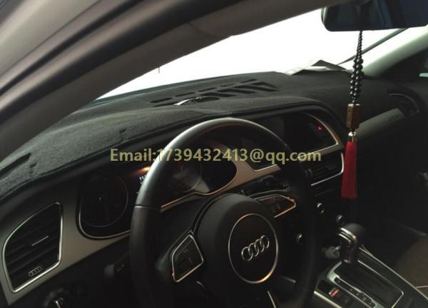 dashmats car-styling accessories dashboard cover for Audi S4 A4 Avant b6 b7 b8 2004 2005 2006 2009 2010 2011 2013 2014 2015