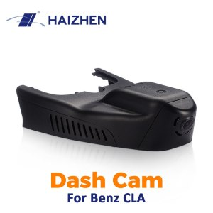 HAIZHEN Car DVR Camera 1920x1080P WIFI APP F1.4 WDR+HDR Hidden Style Original Dedicated Dash Cam for Benz CLA Video Recorder