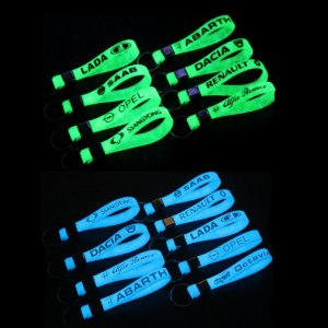 Car Styling Luminous Silicone Sticker For Audi A3 8V A4 B5 B6 B7 B8 A6 C5 A5 TT Q3 Q5 Q7 80 100 A1 A2 A7 A8 S3 S4 R8 RS