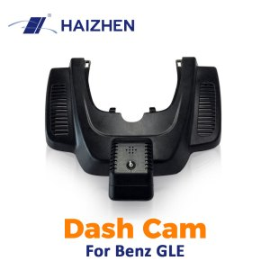 HAIZHEN Car DVR Camera G-senser Night Vision Original Dedicated Hidden Style Dash Cam for Benz GLE Video Recorder Free Shipping