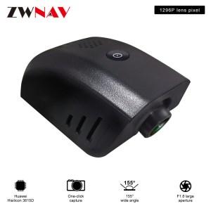 car DVR recorder For all the car type General Version original dedicated Hidden Type Registrator Dash Cam Camera WiFi 1080P