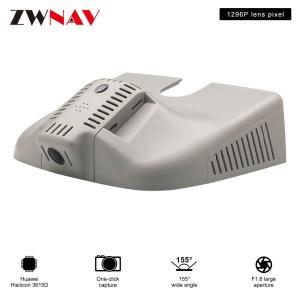Benz ML/GL 2012-2015 original dedicated Hidden Type Registrator Dash Cam DVR Camera WiFi 1080P