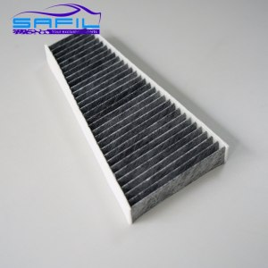 cabin filter for 2009 Audi A4L 2.0L / B8 OEM:8KD819441 8KD819439 #FT245