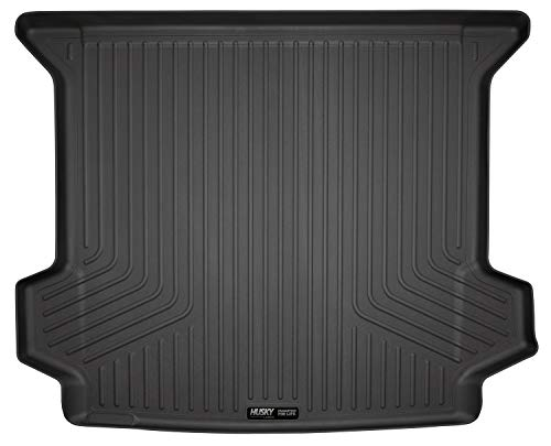 Husky Liners Fits 2017-19 Cadillac XT5 Cargo Liner Behind 2nd Seat