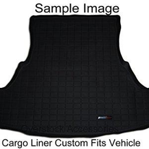 WeatherTech Nissan Murano Cargo Liner