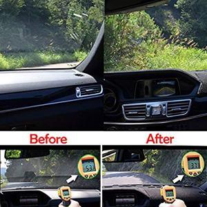 Big Ant Dashboard Cover for Dodge Ram 1500 2500 3500 2002-2005 Black Carpet Dash Cover Mat,Custom Fit Dashboard Protector