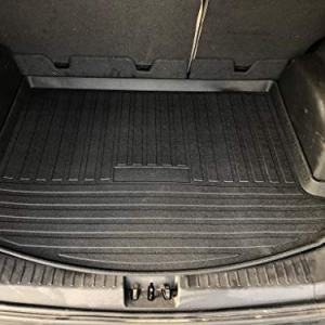 Laser Measured Trunk Liner Cargo Rubber Tray for Ford Escape 2013-2019