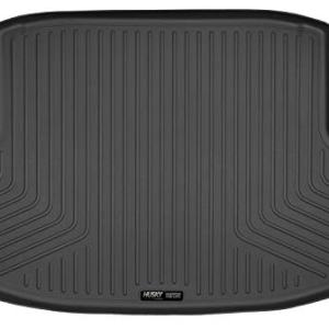 Husky Liners Black Weatherbeater Trunk Liner Fits 2016-19 Civic Sedan, 2019 Honda Insight