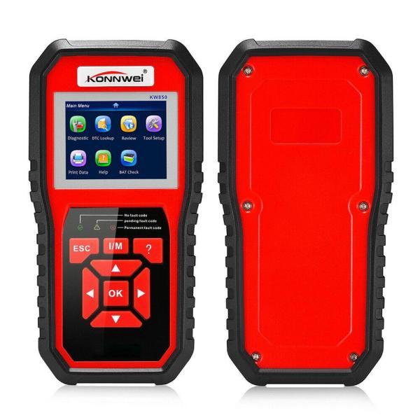 OBD2 Car Diagnostic Scanner Auto Diagnostic Tool OBD Car Code Reader