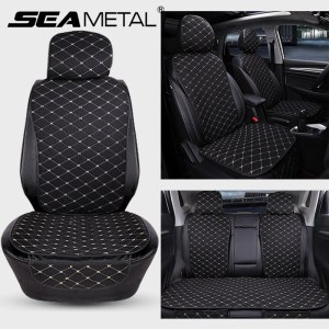 Seat Cover Interior Automobiles Seat Cushion Auto