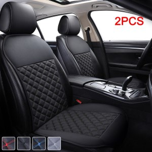Front Seat Cover For Audi A6 C5 C6 C7