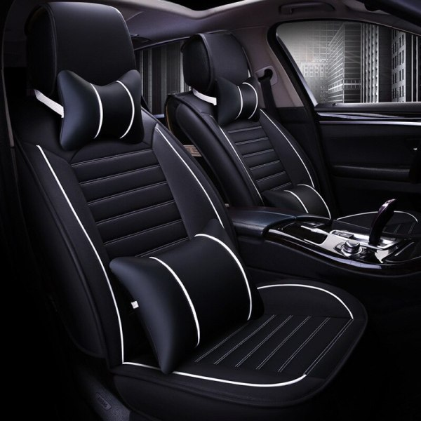 Seat covers for Chrysler All Models 300c 300s Sebring PT Cruiser