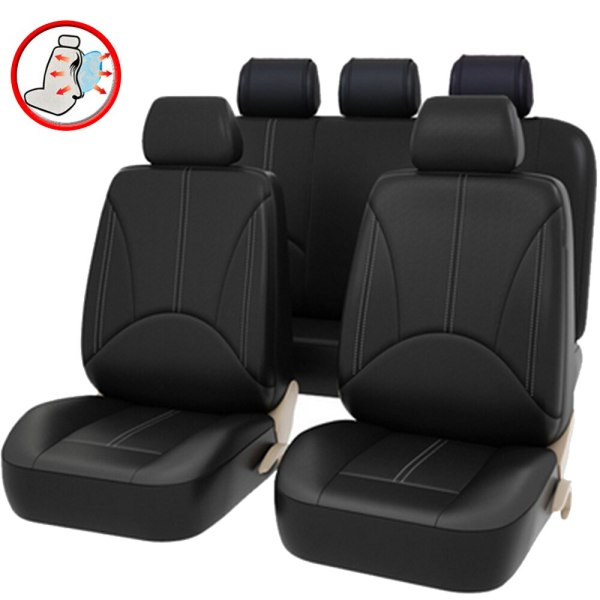 Auto Seat Covers for Honda CIVIC 8 9 Eg Ek 4d 5d 10th 2006-2020