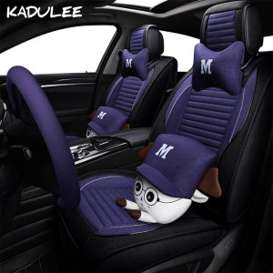 Car seat covers For jeep grand cherokee bmw x1 x3 x4