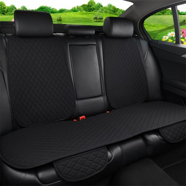 Flax Car Seat Covers Universal Auto Seat Cover