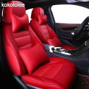 Seat cover For audi TT R8 a1 a3 8p 8l sportback A4 A6 A5