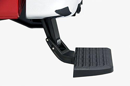AMP Research BedStep Retractable Bumper Step
