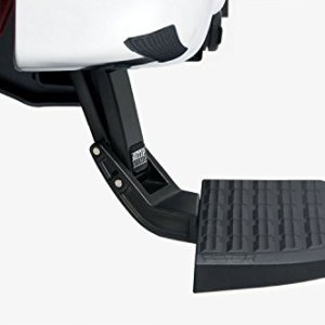 AMP Research BedStep Retractable Bumper Step