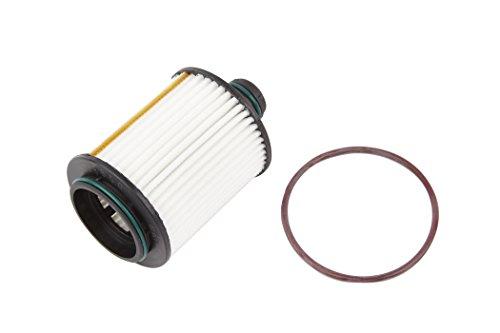 GM Original Equipment P Engine Oil Filter and Cap Seal (O-Ring)