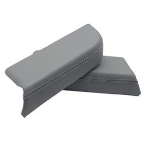 Dunhil Front Door Panel Armrest Cover Replace