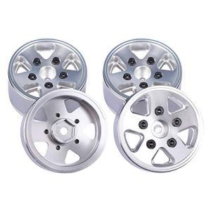 Crawler Aluminum 1.9 Beadlock Wheels Rims Gen8 D90 D110