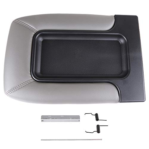 2001-2007 for GMC Sierra for Chevy Silverado Center Console Lid Kit