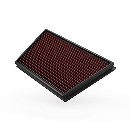 K&N Engine Air Filter: High Performance, Premium