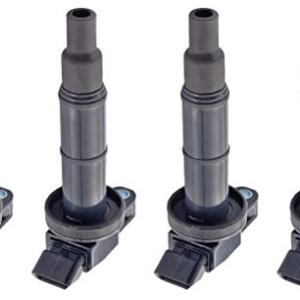 ENA Ignition Coils compatible with Toyota