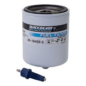 Fuel Filter Kit with Blue Water Warning Sensor Water Separating