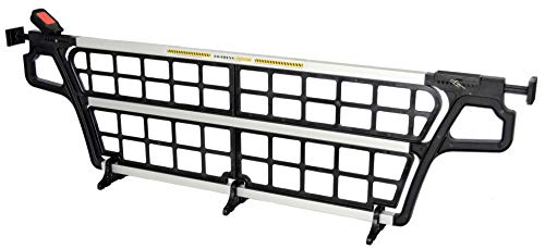 Loading Zone Cargo Gate Truck Bed Divider - Full-Size