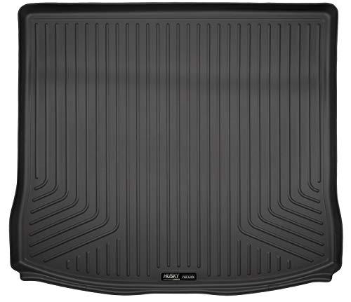 2015-20 Ford Edge Cargo Liner Black