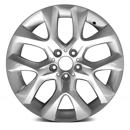 BMW X5 M Alloy Wheel Rim 19x9 5 Lugs