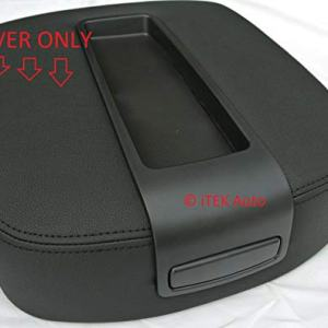 ITEK AUTO Cover Skin ONLY Center Console Storage