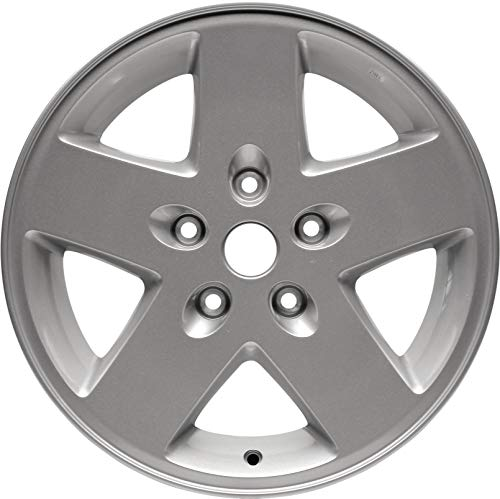 Partsynergy Replacement For New Aluminum Alloy Wheel